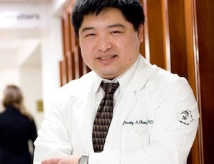 Timothy Chan, MD, PhD